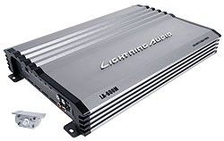 Lightning Audio LA-600M 1-Kanal Amplifier 600 Watt