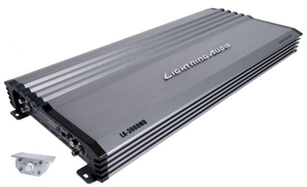Lightning Audio LA-3000MD Monoblock Verstärker