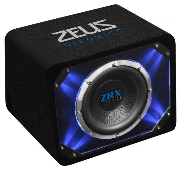 Hifonics ZRX8 Single-Bassreflex-System