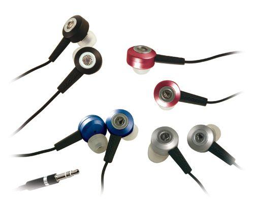 Kicker EB141 In-Ear Kopfhörer