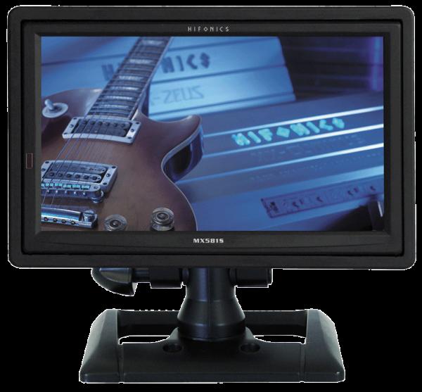 "Hifonics 5,8"" TFT-Monitor MX-581S"