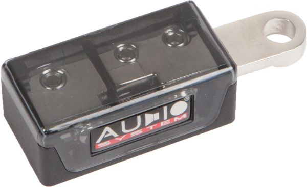 Audio System Z-BT 1 Plus HIGH-END Batterieblock + Mini ANL
