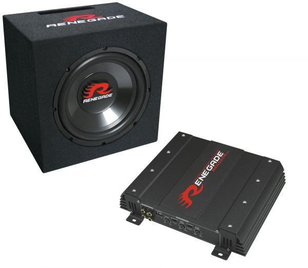 Renegade RBK-550 Bass Paket