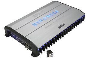 Hifonics Zeus Serie AMP ZRX-1501