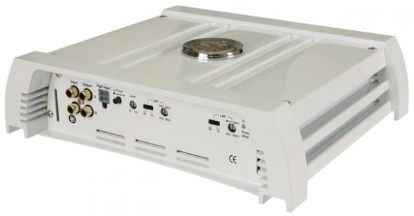DLS MRA22 2-Kanal Verstärker