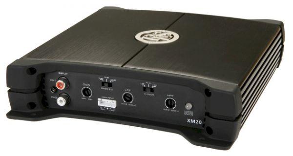 DLS Performance XM-20 2-Kanal Verstärker
