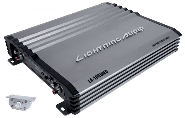 Lightning Audio LA-1000MD Monoblock Verstärker