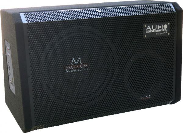 Audio System M-10 Active M-Series 25cm Active-Subwoofer