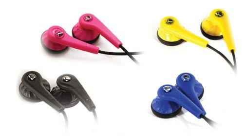 Kicker EB51 In-Ear Kopfhörer