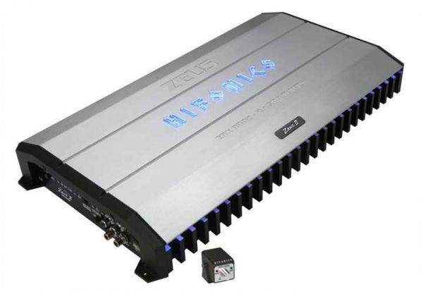 Hifonics Zeus Serie AMP ZRX-9002