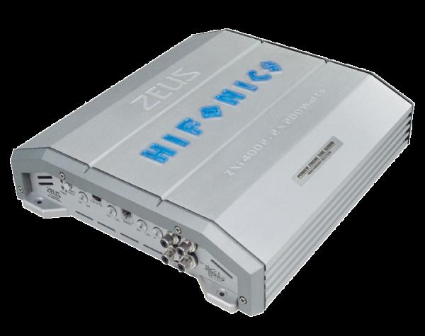 Hifonics Zeus Serie AMP ZXI-4002