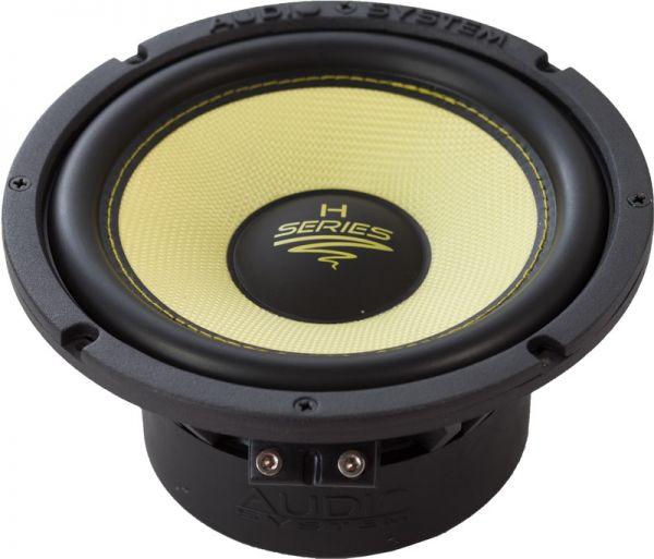 Audio System AX-165 EVO-4 16cm Extrem-Kickbass