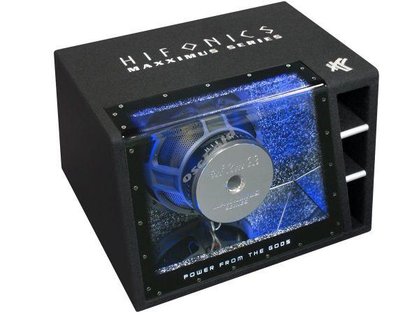 Hifonics Single Bandpass MXT12BP