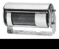 ESX VNA-RCAM-DUALSHUTTER Doppel-Rückfahrkamera mit Schutzklappe