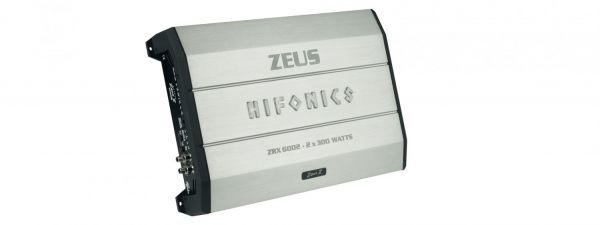 Hifonics Zeus Serie AMP ZRX-6002