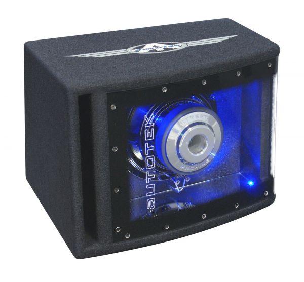 Autotek A350BP Street Machine 30cm Bandpass-Box