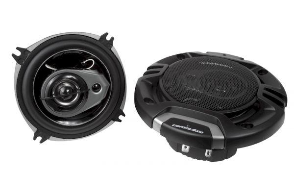 Lightning Audio LA-143 10cm 3-Way Triaxial System