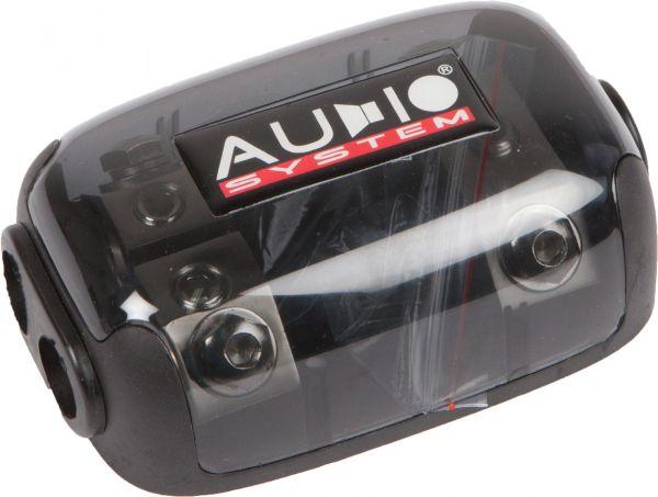 Audio System Z-DB2 HIGH-END 2-fach ANL Verteiler