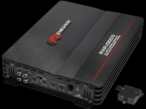 Renegade RXA 1000D Digital Monoblock