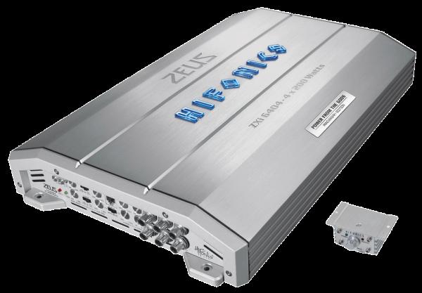 Hifonics Zeus Serie AMP ZXI-6404