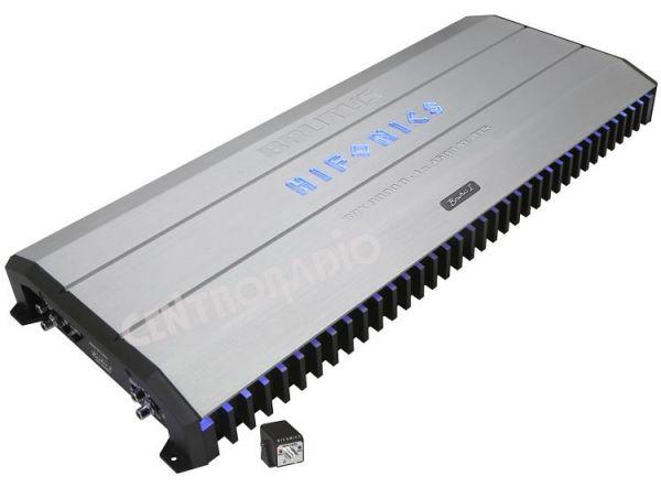Hifonics Brutus Monoblock BRX-9000D