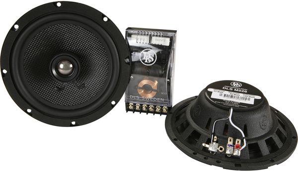 DLS Performance M526 - 2 Wege Coax 16,5cm
