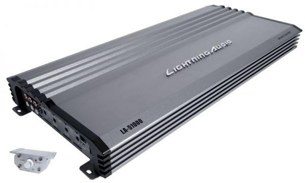 Lightning Audio LA-5100 5-Kanal Verstärker