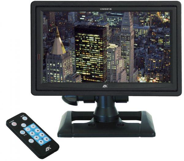 ESX VM581S 14,7 cm TFT/LCD 16:9 Auto Monitor