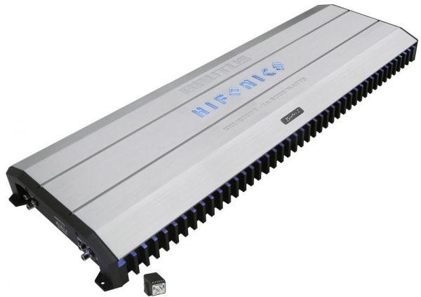 Hifonics BRX12000D Ultra Class D Mono Amplifier